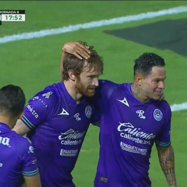 Cabezazo de Aristeguieta y Mazatlán se pone 1-0 ante Querétaro
