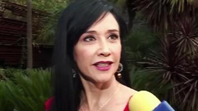Susana Zabaleta festejó el Día de las Madres con sus hijos (y lejos de la suegra)