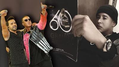 Daddy Yankee se prepara para reunirse con Luis Fonsi en la tarima