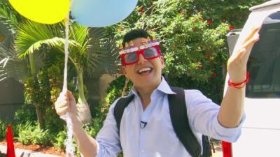 En Despierta celebramos el cumpleaños de Alejandro Chabán