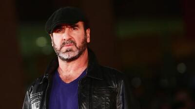 """Cantona manda mensaje a pueblo del Manchester: """"Siempre me sentiré próximo a ustedes"""""""