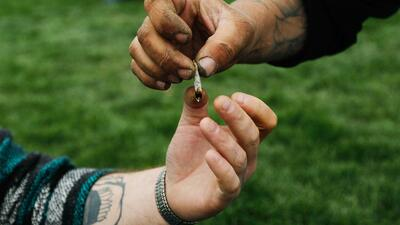 California votará otra vez si legaliza la marihuana recreativa