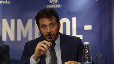 ¿MLS y Liga MX en la Libertadores? Conmebol no lo descarta