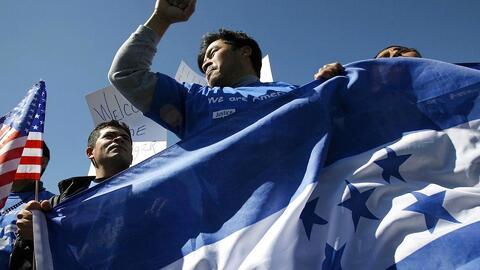 Centroamericanos en Nueva York, a la expectativa por el futuro del TPS