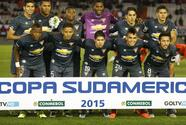 Futbolistas ecuatorianos se fueron a huelga ante la falta de pagos de salarios