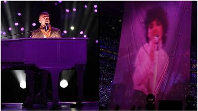 """""""Demoníaco"""": así consideraba Prince lo que le hizo Justin Timberlake en el Super Bowl"""