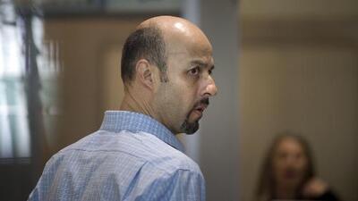 Tres años tras las rejas y cinco de libertad condicional: la sentencia para Esteban Loaiza