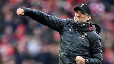 ¡La magia de Klopp! Liverpool sufrió, pero llegó a Semifinales y sueña con ser campeón de la Champions