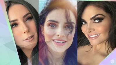 Ximena Duque, Aislinn Derbez y Marisol González: las famosas que son y serán mamás en 2018