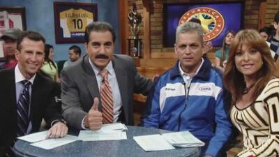 Hace 20 años, Univision rompió esquemas con República Deportiva