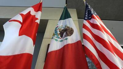 """""""Pacto comercial con México y Canadá dará paso a la prosperidad entre países"""""""