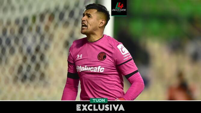 ¡Entrenados! Luis García y Toluca se prepararon por si había penaltis