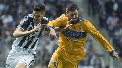 Tigres se ilusiona con disputar una nueva final ante Rayados de Monterrey