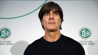 Técnico de Alemania ve en México un equipo peligroso, casi al nivel de Argentina