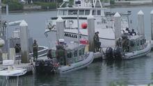 Las lanchas rápidas de la Patrulla Fronteriza ahora serán usadas en el Océano Pacífico para contener a los migrantes