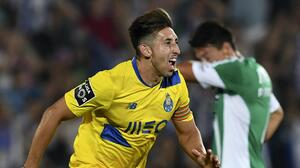 Poderío mexicano: Briseño, Herrera y Corona, los futbolistas ideales en la Liga de Portugal