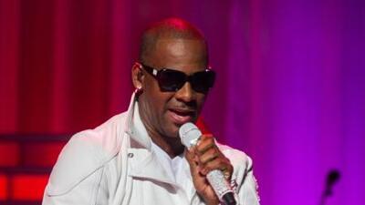 Presentan nuevos cargos de abuso sexual contra R. Kelly