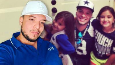 """No hay felicidad completa: Lorenzo Méndez lloró """"como una hora"""" porque extraña a Kaitlyn"""