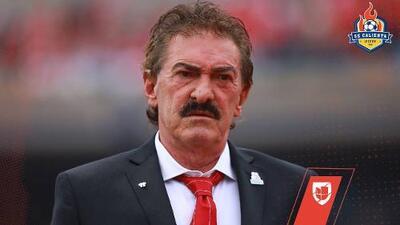 Ricardo La Volpe se queda en Toluca y ya empieza con las bajas