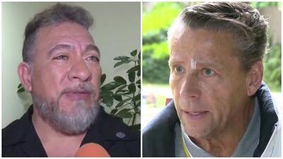 """Carlos Trejo le dice a Alfredo Adame que """"no ande de chillón"""" tras el botellazo que le dio"""