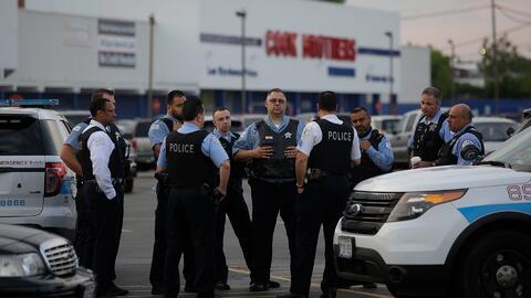Presentan una demanda para que la ciudad de Chicago cumpla con la reforma al departamento de policía