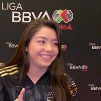 Martínez considera que Tigres y Rayadas dominan la Liga MX Femenil