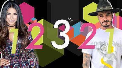 Faltan solo 3 días para los Premios Juventud: esto es lo que debes saber sobre la gran fiesta musical