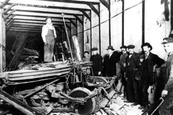 Los accidentes de tren más catastróficos de Nueva York