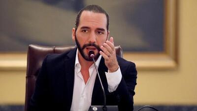 En un minuto: AMLO se reúne con el presidente de El Salvador para reducir la emigración