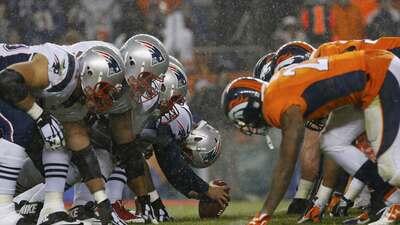 Guía más completa para seguir el Patriots vs. Broncos - Juego por Campeonato de la AFC