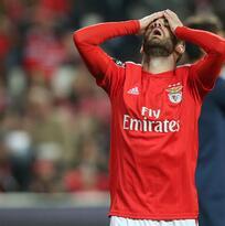 Belenenses le hizo el favor al Porto y le sacó empate a Benfica
