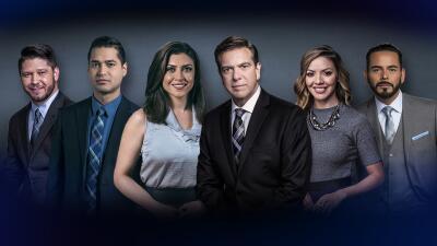 Somos Univision 45, Houston