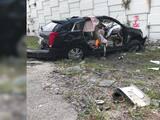Dos hombres son hospitalizados en Fort Lauderdale tras caer desde un puente el carro en el que viajaban