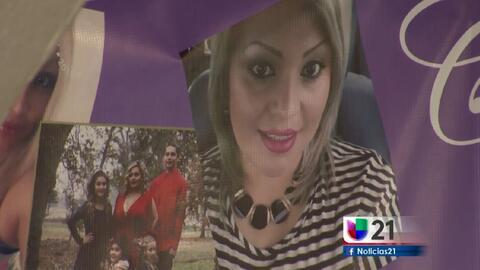 Madre de 4 hijos sigue desaparecida tras un año de búsqueda