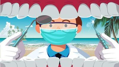 El turismo dental en Costa Rica: los estadounidenses aprovechan los tratamientos menos costosos y van de vacaciones
