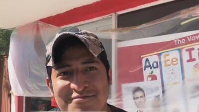 Comunidad mexicana reacciona tras el veredicto de 'El Chapo'