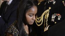 Esta es la universidad donde estudiará la hija menor del expresidente Obama