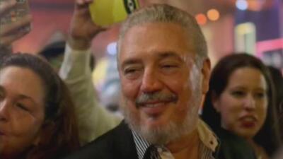 Fidel Ángel Castro Díaz-Balart, un hombre de confusas laborales al interior del régimen cubano