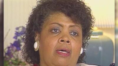 Muere a los 76 años Linda Brown, pionera de los derechos estudiantiles