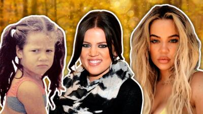 Khloé Kardashian: de hermana de Kim a estrella polémica de la televisión