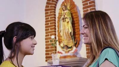 La Rosa de Guadalupe - 'Escuadrón mamá'