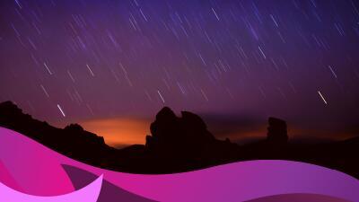 Llega la lluvia de estrellas de las Gemínidas ¿cómo impactan a tu signo?