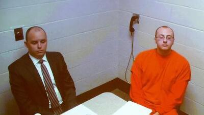 """""""Yo no pienso como un asesino serial"""": la reveladora carta que el secuestrador de Jayme Closs escribió desde prisión"""