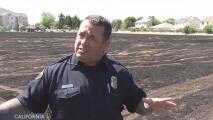 Temporada de incendios: bomberos dan consejos de prevención