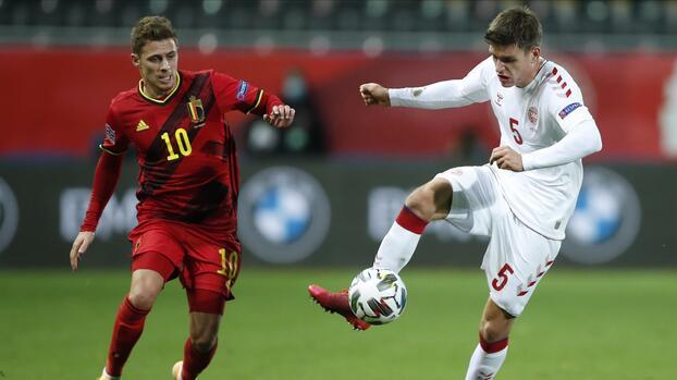 ¿Cómo, cuándo y hora para ver en vivo Israel vs. Dinamarca por eliminatorias UEFA a Qatar 2022?