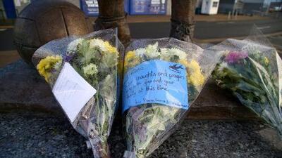Los restos del avión encontrado NO eran del que transportaba a Emiliano Sala