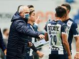 ¿Cuándo y contra quién juega Monterrey por la Concacaf Champions League?