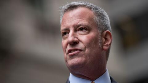 Alcalde de Nueva York pide a los senadores estatales extender el control que la ciudad ejerce sobre las escuelas públicas