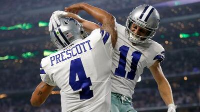Disfruta aquí todos los touchdowns de la Semana 9   NFL Highlights