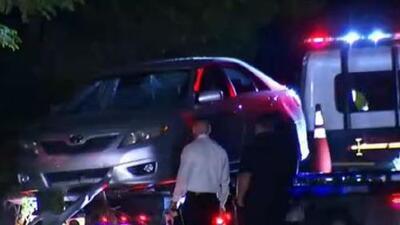 'Miami en un Minuto': buscan a un hombre que huyó de la policía cuando fue detenido por conducir a alta velocidad en la avenida 76